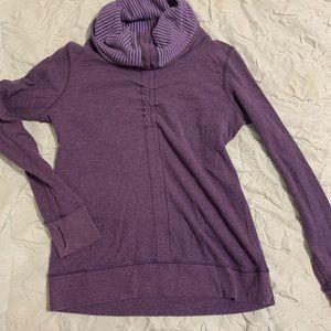 Lululemon reversible pullover